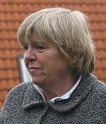 Erika Hartmann
